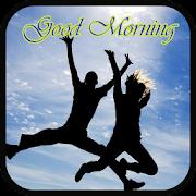 Good Morning Wish  Icon