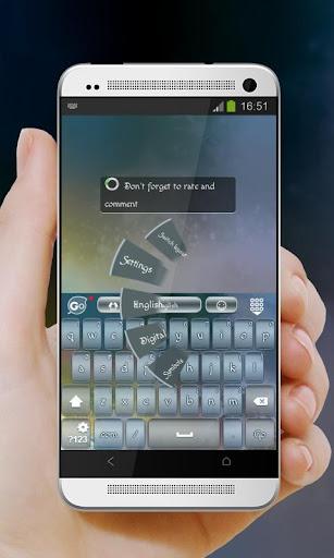 無料个人化Appの春の夜明け GO Keyboard|記事Game