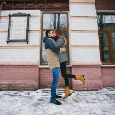 Wedding photographer Yana Vidavskaya (vydavska). Photo of 26.01.2016