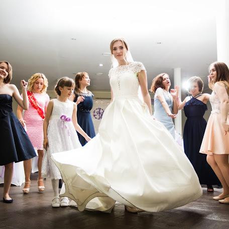 Wedding photographer Sergey Kormilicyn (Photo-para). Photo of 15.10.2017