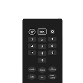 Remote for UPC - NOW FREE
