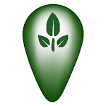 Green Travel - know your carbon footprint icon