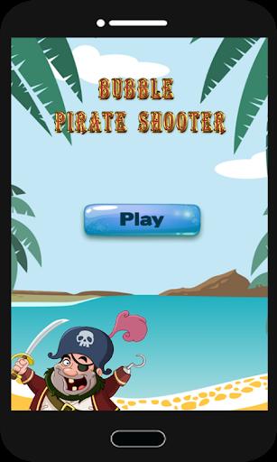 Pirates Bubble