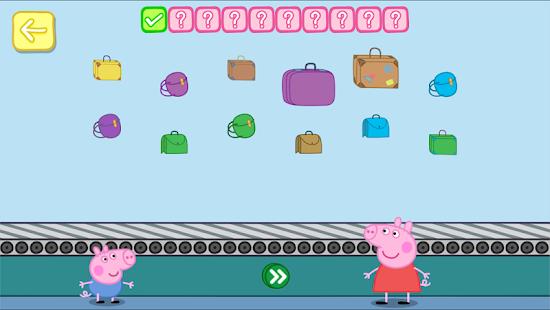 Peppa Pig (Свинка Пеппа): Каникулы Свинки Пеппы мод