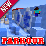 Parkour Maps for Minecraft PE