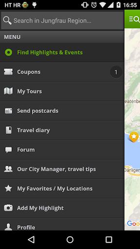 Jungfrau Region Travel Guide
