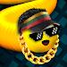 Snake.is - MLG Meme io Games icon