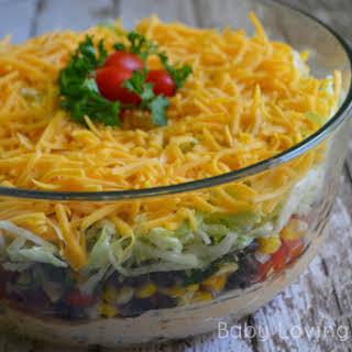 Black Bean Corn Salsa Dip Recipes.