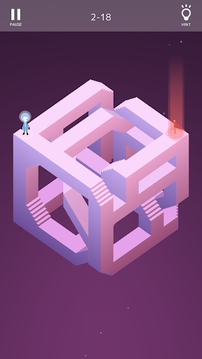 CUBIC MAZES