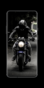 Black Wallpapers – 4K Dark & AMOLED Backgrounds 3