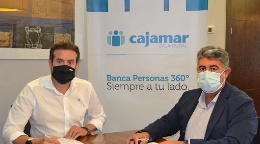 Ecogestiona y Cajamar impulsan la innovación en el sector agroganadero