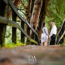Wedding photographer Pedro Ayala (ayalapedro). Photo of 12.09.2016