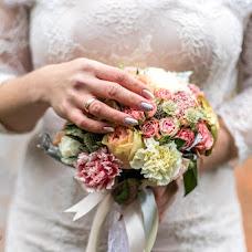 Wedding photographer Denis Golikov (denisgol). Photo of 23.10.2017