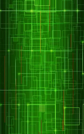 無料个人化Appのライトグリッドライブ壁紙|HotApp4Game