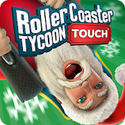 RollerCoaster Tycoon Touch – Build your Theme Park MOD APK 3.4.8 (Free Shopping)