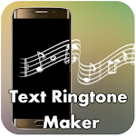 Text Ringtone Maker Icon