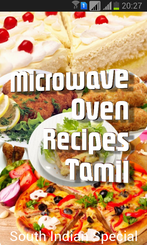 Microwave recipes tamil android apps on google play microwave recipes tamil screenshot forumfinder Choice Image