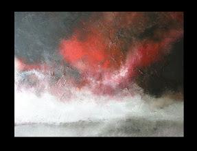 Photo: Андрей Цуп, «Заздрість», холст, масло, 60х80см