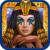 Cleopatra Match 3 Jewels Quest 2 - Pharaoh Gems