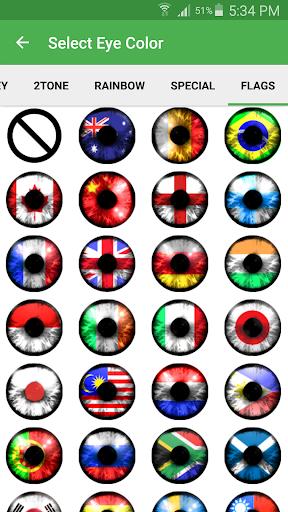 Eye Color Changer Apk apps 8
