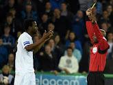 """Kumordzi: """"Le foot est un sport de contacts sauf en Belgique"""""""