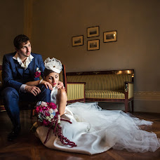 Wedding photographer Petr Pelucha (pelucha). Photo of 24.09.2014