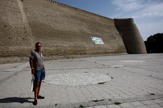 Photo: Day 164 -  The Ark Citadel #2
