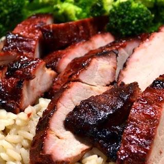 Char Siu (Chinese BBQ Pork)