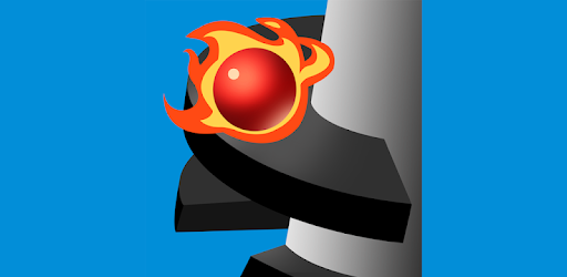 A super fun & super challenging game - running & jumping with the 3D Fire Ball