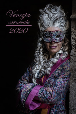 Venezia carnevale 2020 di aliscaforotto