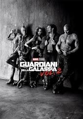 Guardiani della Galassia Vol. 2 (Sottotitolato)