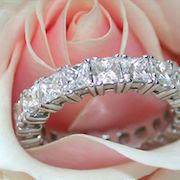 К чему снится кольцо с бриллиантами?