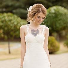 Wedding photographer Elena Alferova (Daedra). Photo of 10.12.2015