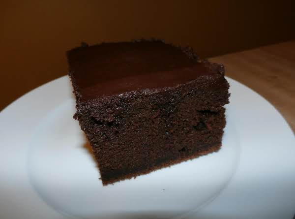 Cup A Coffee Cocoa Cake