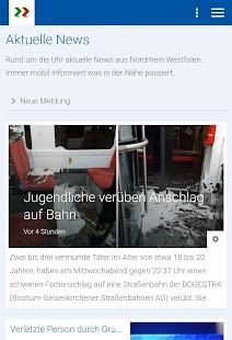 nrw-aktuell.tv- screenshot thumbnail