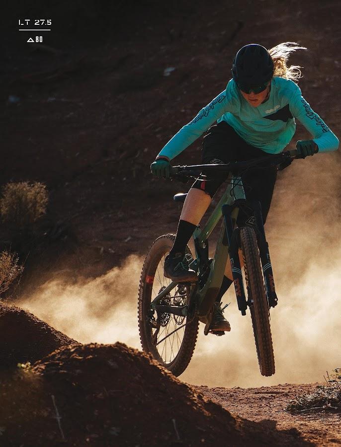 Bike Magazine- screenshot