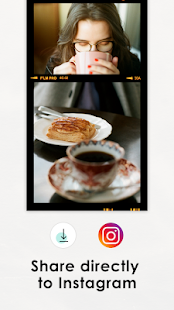 MoStory - animated story art editor for Instagram Screenshot