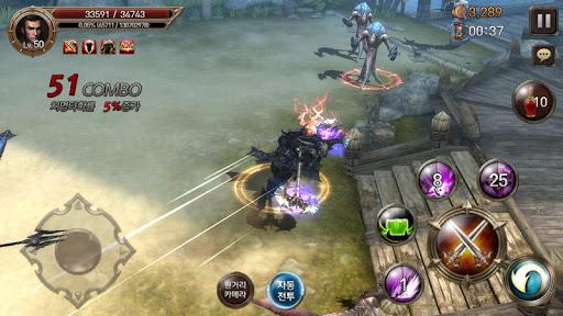 레이븐: 각성[AWAKEN] screenshot 8