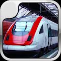 Bullet Train Simulator icon