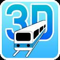 3DStation - Seoul icon