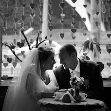 Wedding photographer Tanya Tyulpanova (Tulip). Photo of 16.10.2015
