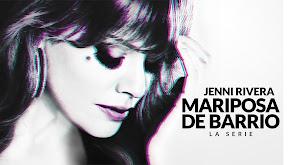 Jenni Rivera: Mariposa de barrio thumbnail
