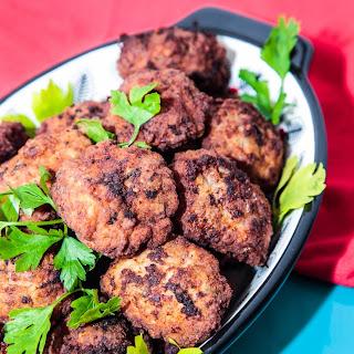 Grandma Buni's Meatballs