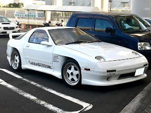 RX-7 FC3S RE雨宮 GreddyⅡ  1990年 東京オートサロン出展のカスタム事例画像 Greddy-Ⅱさんの2020年12月05日07:30の投稿