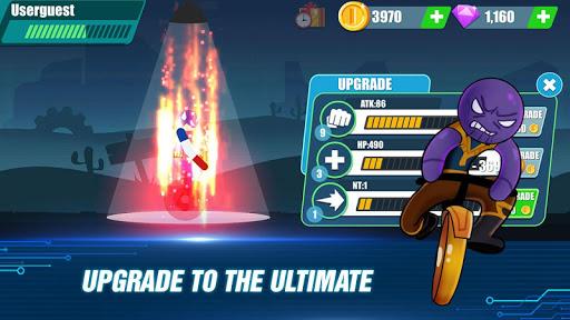 Stickman Race - Epic Battle apkdebit screenshots 1