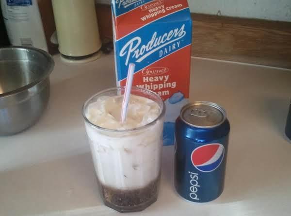 Soda Creams