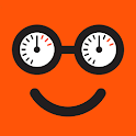 Gekko Trips - GPS mileage log icon