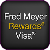 Fred Meyer Rewards® Visa®