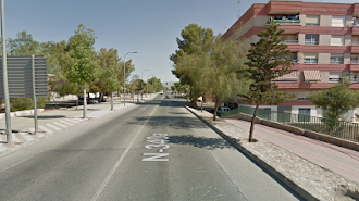 Imagen de la Calle Carretera.