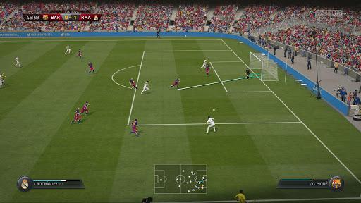Dream World Soccer League 2020 1.4.0 screenshots 2